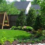 backyard landscaping leesburg virginia