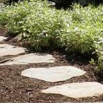 stone garden walkway leesburg virginia