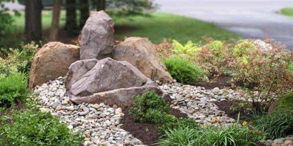 Drainage control solutions Fairfax, VA