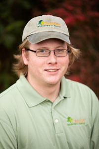 Jonathan Carmony Account Manager Sunrise Landscape and Design Northern Virginia