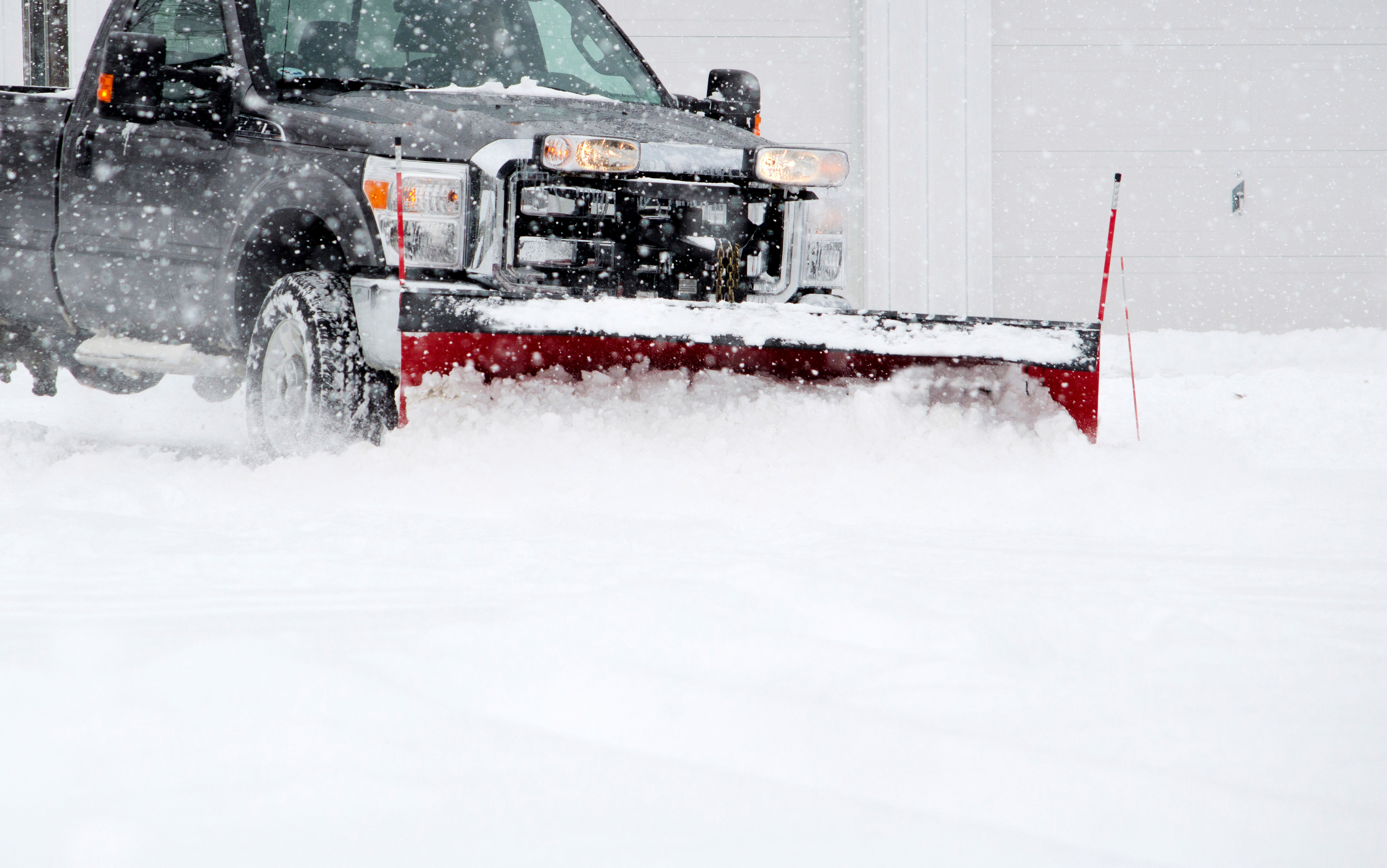 Commercial snow removal services loudoun and fairfax county